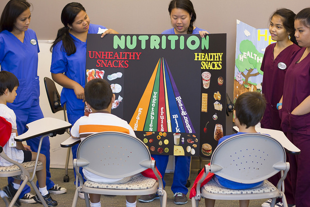 Keiki Health Fair