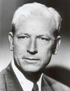 Governor John A. Burns