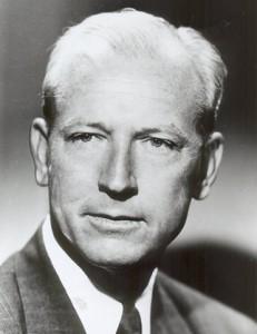 Governor John A. Burns