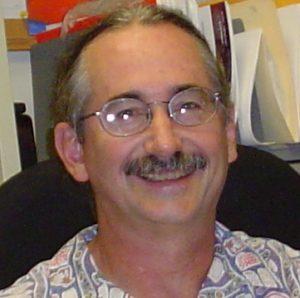 Harry Davis, PhD