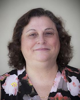 Dr. Mariana Gerschenson