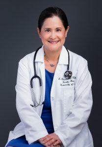 Image of Dr. Buenconsjo-Lum
