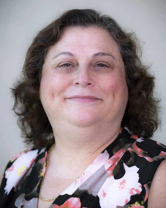 Portrait of Mariana Gerschenson