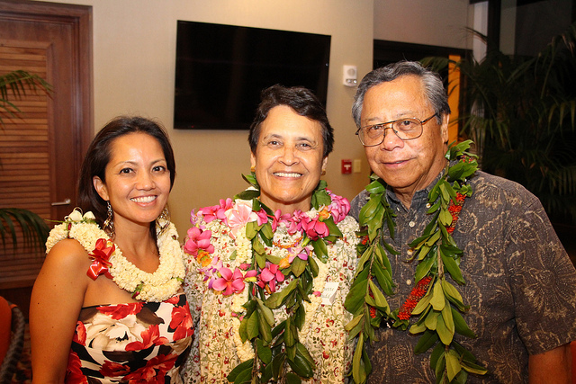 Native pacific islander women dating