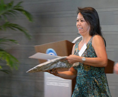 Dr. Leticia Diniega