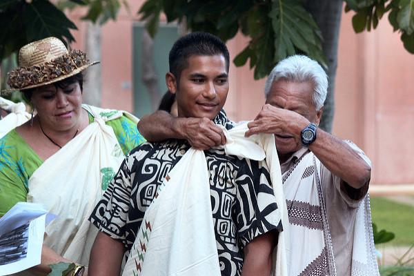 Kīhei Ceremony honoring Native Hawaiian medical students ...