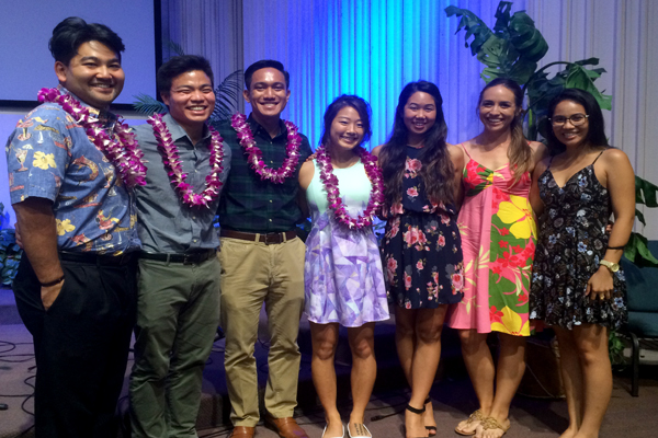 Community gives thanks for JABSOM 2016 graduating class