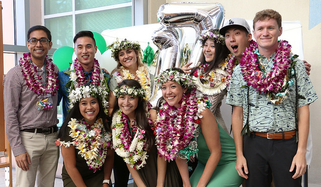 Match2017: Hawaii medical students will begin practicing in