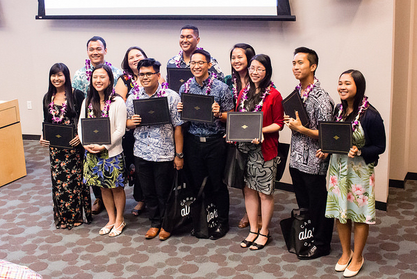 Imi Ho'ōla Post Baccalaureate Program | John A  Burns School