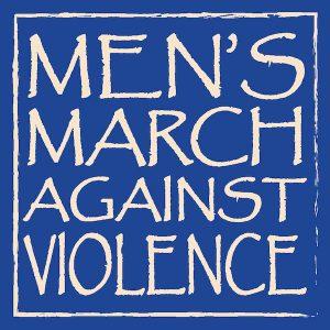 Men's March Logo