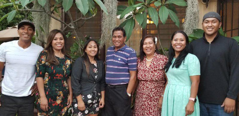 Galiza family