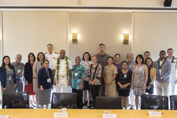 Native Hawaiian Health | John A  Burns School of Medicine