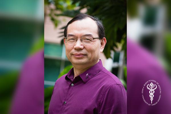 Dr. Youping Deng