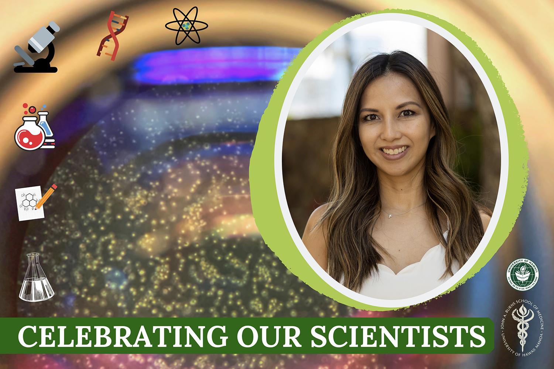 Dr. Melissa Agsalda-Garcia