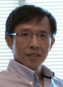 Wei-Kung Wang, MD, ScD