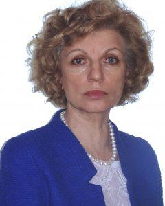 Katalin Csiszar