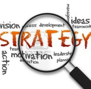image for Plan Strategically