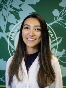 Nicole Nakamatsu MS 2023