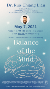 JABSOM Mindful Practice - May 7, 2021