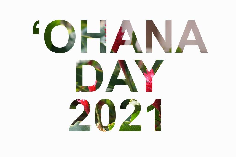 ohana day